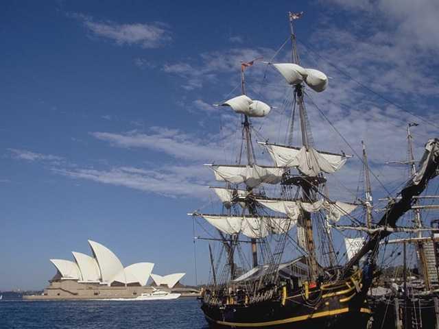 australia 013 6 Ways to Emigrate to Australia