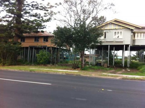 Raised Queenslander 2